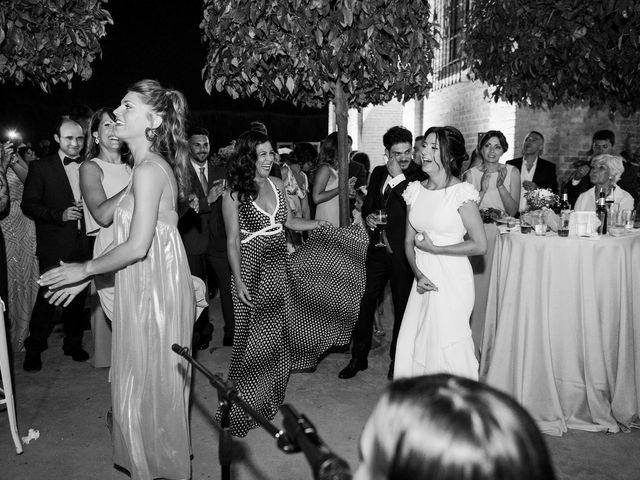 La boda de Javi y Eva en Granada, Granada 101