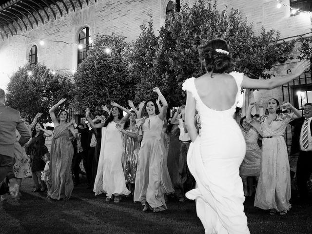 La boda de Javi y Eva en Granada, Granada 108
