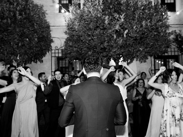 La boda de Javi y Eva en Granada, Granada 109