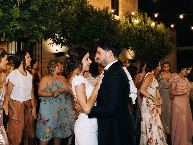 La boda de Javi y Eva en Granada, Granada 113