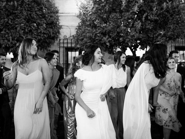 La boda de Javi y Eva en Granada, Granada 114