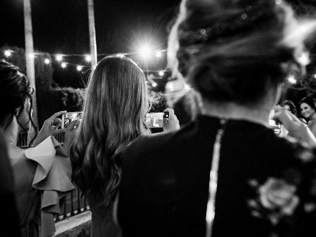 La boda de Javi y Eva en Granada, Granada 120