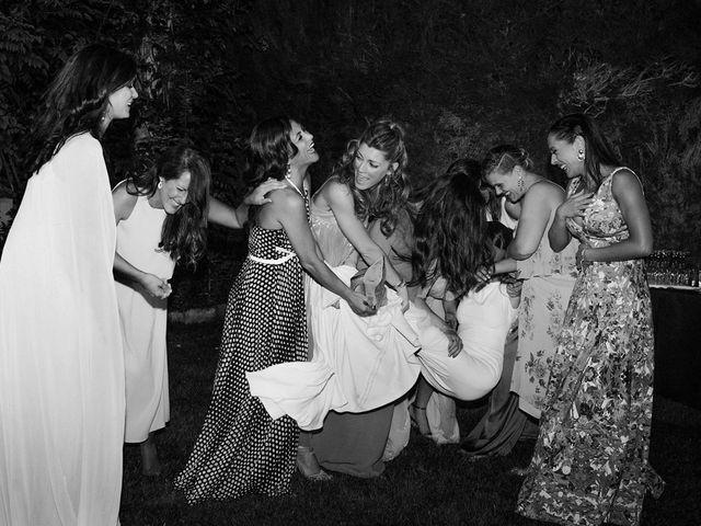 La boda de Javi y Eva en Granada, Granada 124