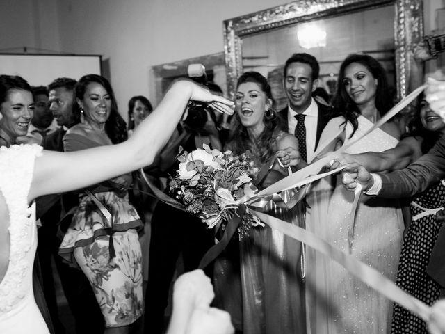 La boda de Javi y Eva en Granada, Granada 133
