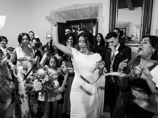 La boda de Javi y Eva en Granada, Granada 134