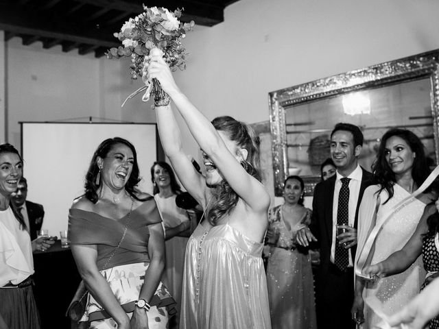 La boda de Javi y Eva en Granada, Granada 135