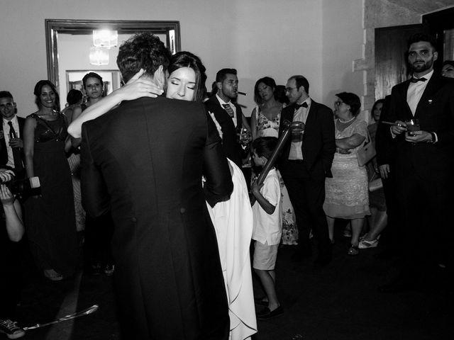 La boda de Javi y Eva en Granada, Granada 137