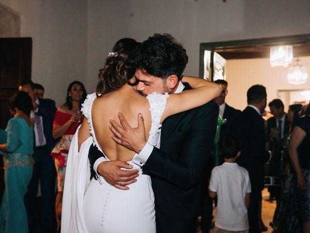 La boda de Javi y Eva en Granada, Granada 139