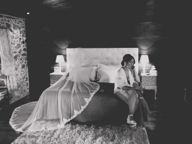 La boda de Ernesto y Celia en A Coruña, A Coruña 6