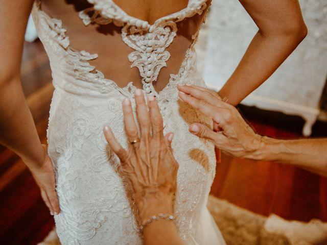 La boda de Ernesto y Celia en A Coruña, A Coruña 7