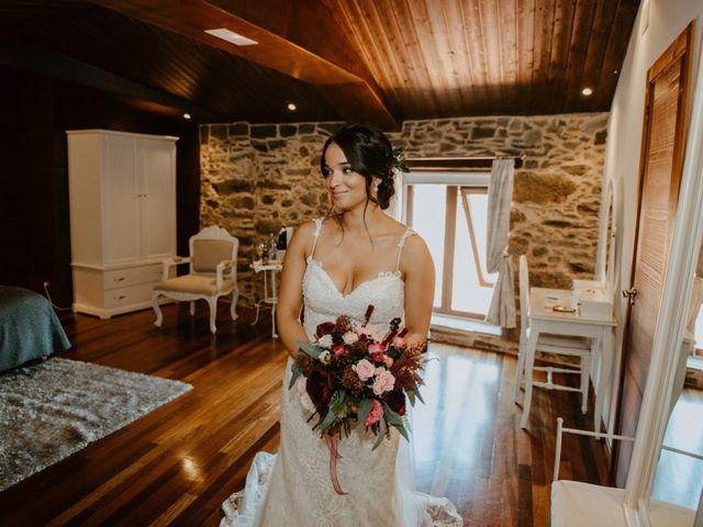 La boda de Ernesto y Celia en A Coruña, A Coruña 12