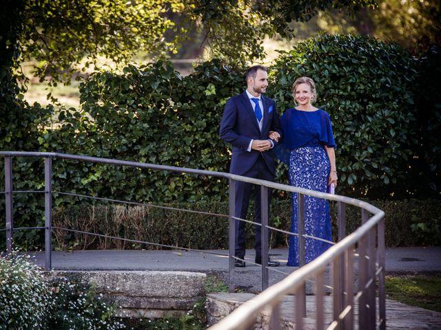 La boda de Ernesto y Celia en A Coruña, A Coruña 13