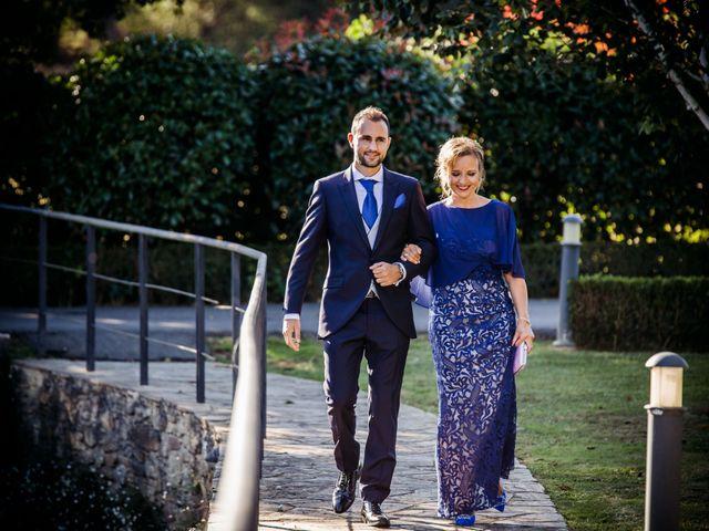 La boda de Ernesto y Celia en A Coruña, A Coruña 15