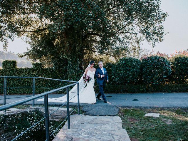 La boda de Ernesto y Celia en A Coruña, A Coruña 18