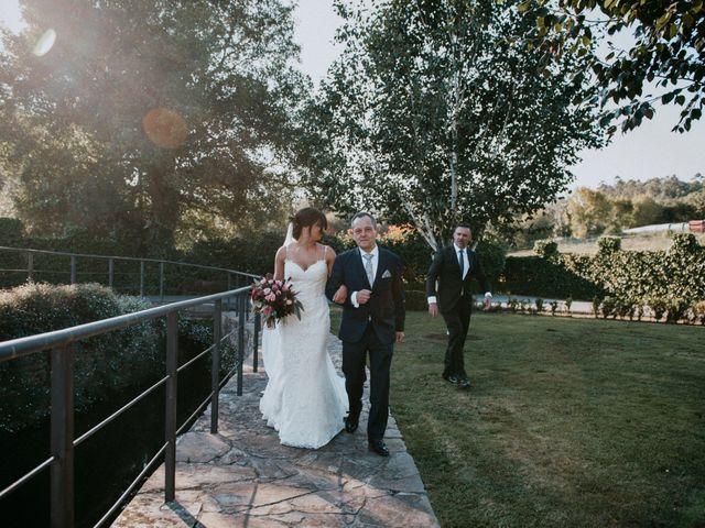 La boda de Ernesto y Celia en A Coruña, A Coruña 19