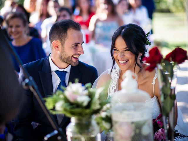 La boda de Ernesto y Celia en A Coruña, A Coruña 21