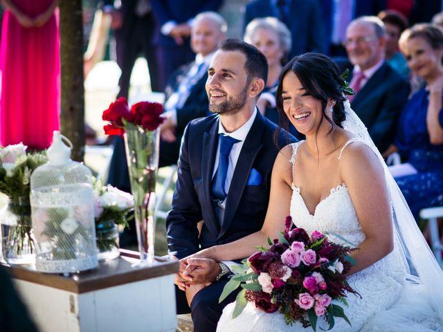 La boda de Ernesto y Celia en A Coruña, A Coruña 24