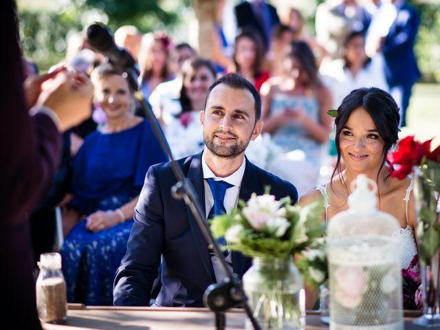 La boda de Ernesto y Celia en A Coruña, A Coruña 25