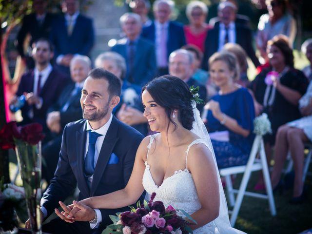 La boda de Ernesto y Celia en A Coruña, A Coruña 27