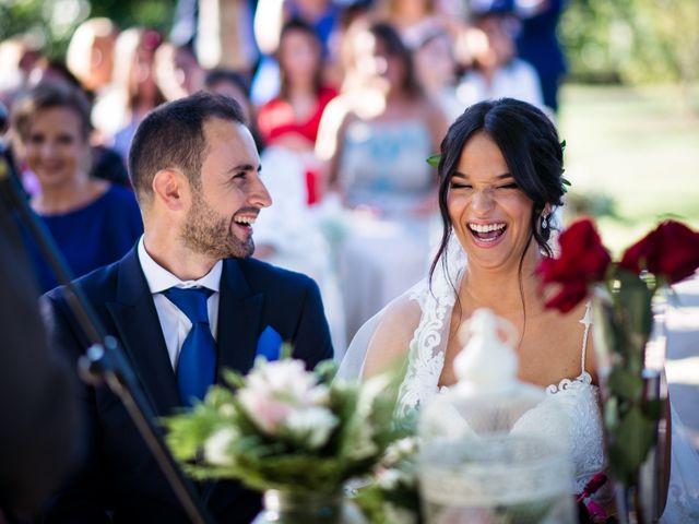 La boda de Ernesto y Celia en A Coruña, A Coruña 29
