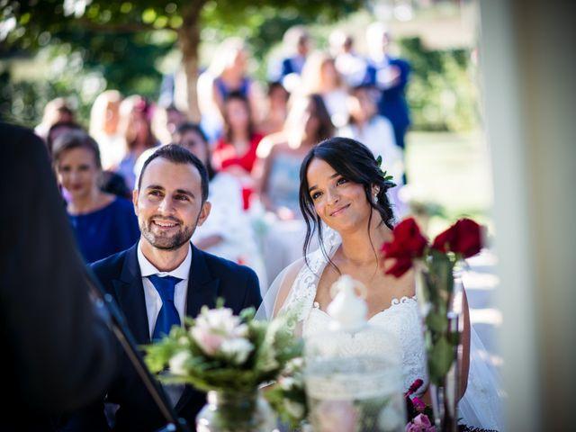 La boda de Ernesto y Celia en A Coruña, A Coruña 30