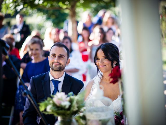 La boda de Ernesto y Celia en A Coruña, A Coruña 31