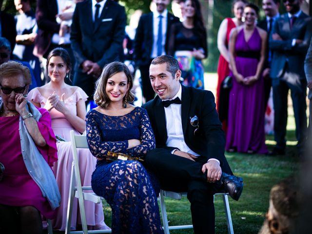 La boda de Ernesto y Celia en A Coruña, A Coruña 33