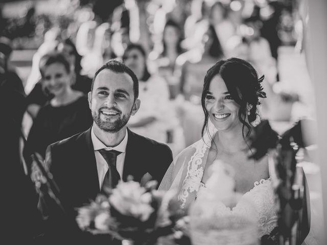 La boda de Ernesto y Celia en A Coruña, A Coruña 34