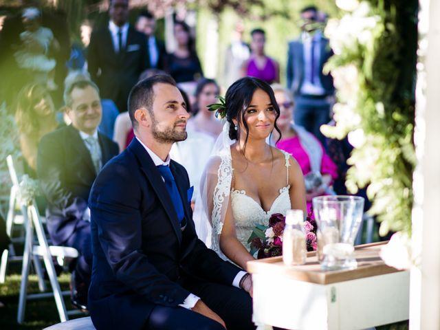 La boda de Ernesto y Celia en A Coruña, A Coruña 35
