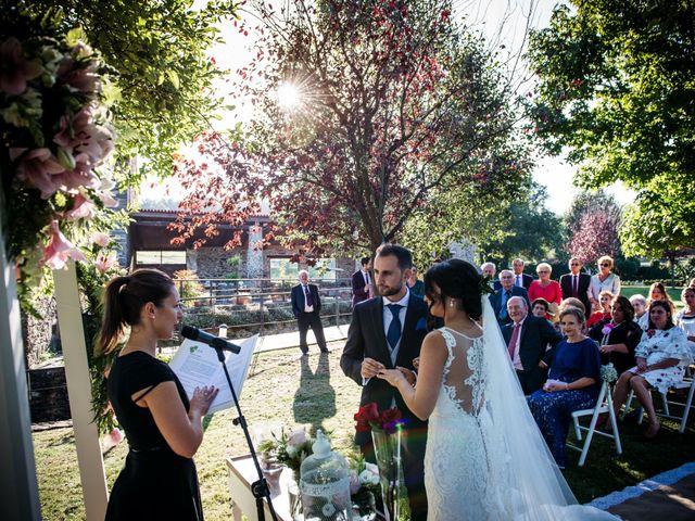 La boda de Ernesto y Celia en A Coruña, A Coruña 38