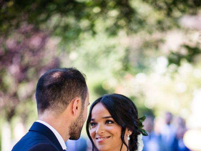 La boda de Ernesto y Celia en A Coruña, A Coruña 41