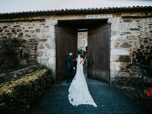 La boda de Ernesto y Celia en A Coruña, A Coruña 45