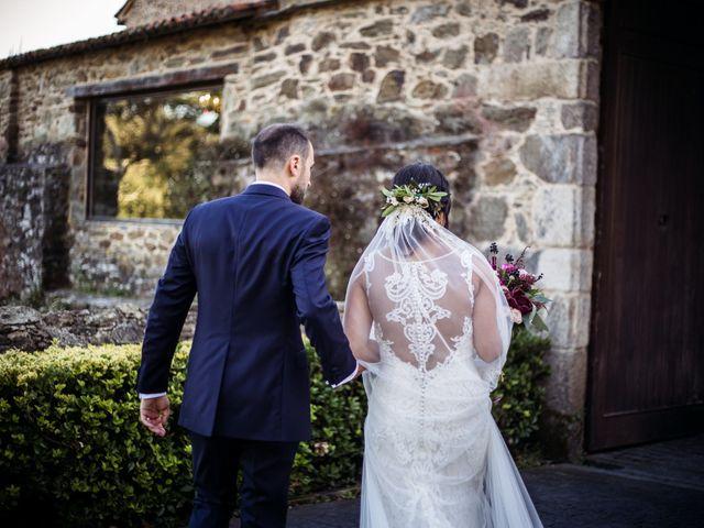 La boda de Ernesto y Celia en A Coruña, A Coruña 46