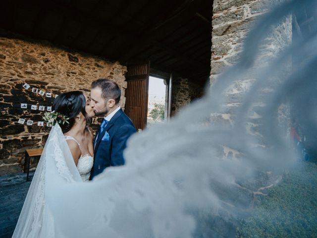 La boda de Ernesto y Celia en A Coruña, A Coruña 48