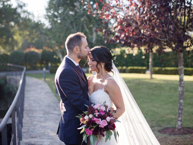 La boda de Celia y Ernesto