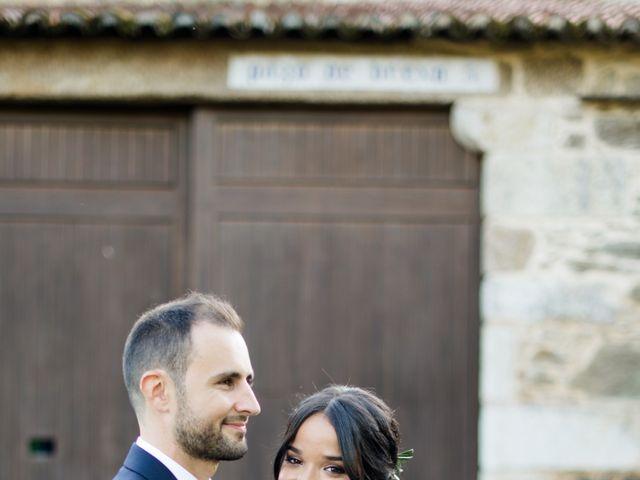 La boda de Ernesto y Celia en A Coruña, A Coruña 50