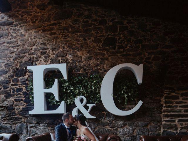 La boda de Ernesto y Celia en A Coruña, A Coruña 51