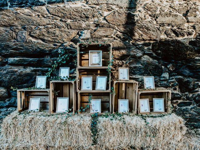 La boda de Ernesto y Celia en A Coruña, A Coruña 52