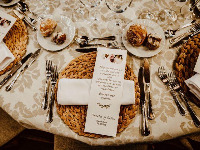La boda de Ernesto y Celia en A Coruña, A Coruña 55