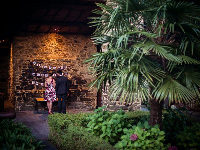 La boda de Ernesto y Celia en A Coruña, A Coruña 61