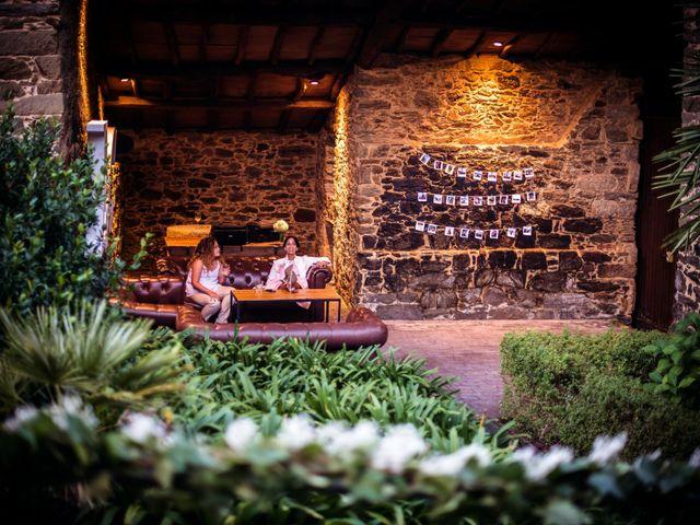 La boda de Ernesto y Celia en A Coruña, A Coruña 63