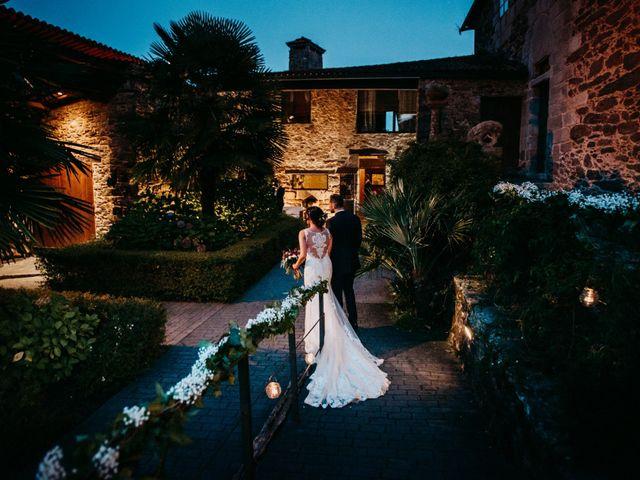 La boda de Ernesto y Celia en A Coruña, A Coruña 66