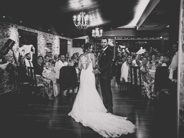 La boda de Ernesto y Celia en A Coruña, A Coruña 69