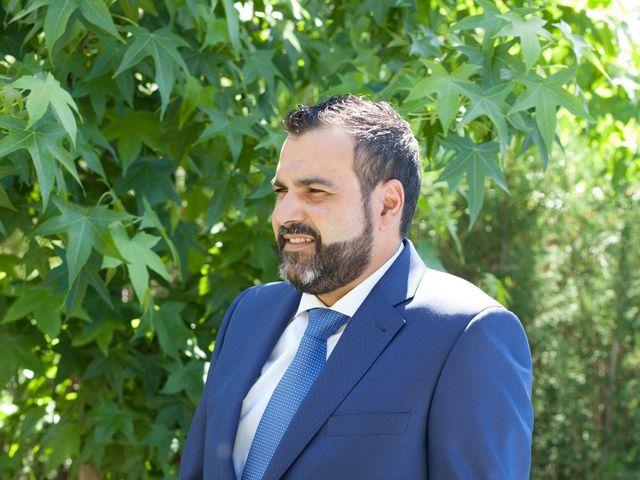 La boda de Yeray y Mar en Guadarrama, Madrid 6