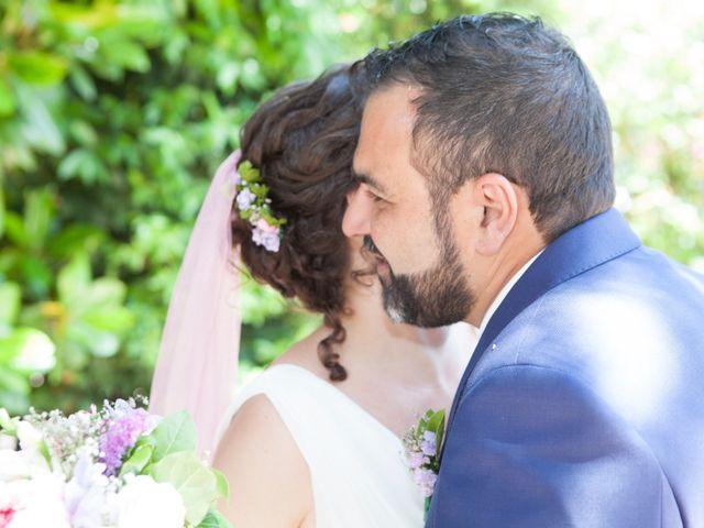 La boda de Yeray y Mar en Guadarrama, Madrid 58