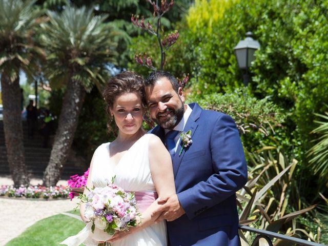 La boda de Yeray y Mar en Guadarrama, Madrid 63