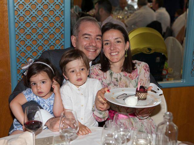La boda de Yeray y Mar en Guadarrama, Madrid 92