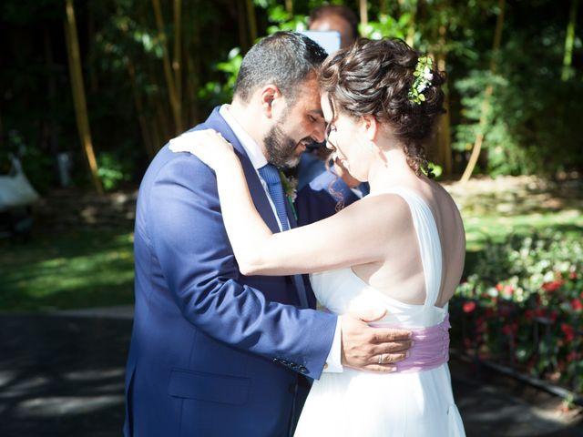 La boda de Yeray y Mar en Guadarrama, Madrid 106