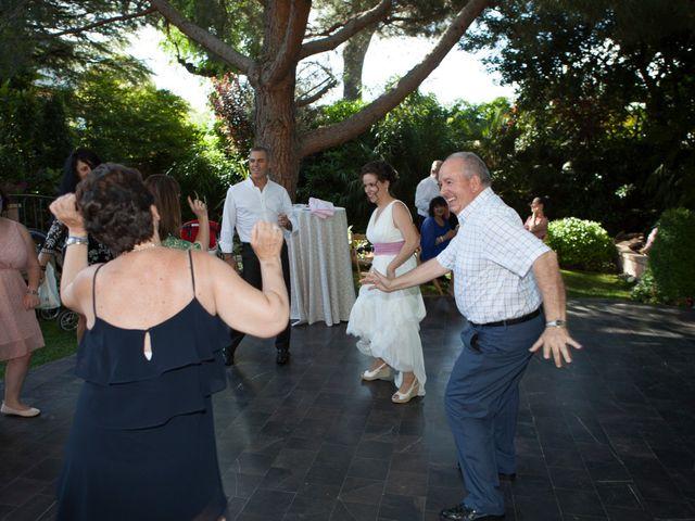 La boda de Yeray y Mar en Guadarrama, Madrid 111