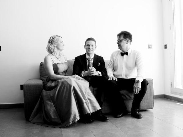 La boda de Zilvinas y Tamara en Beneixama, Alicante 8